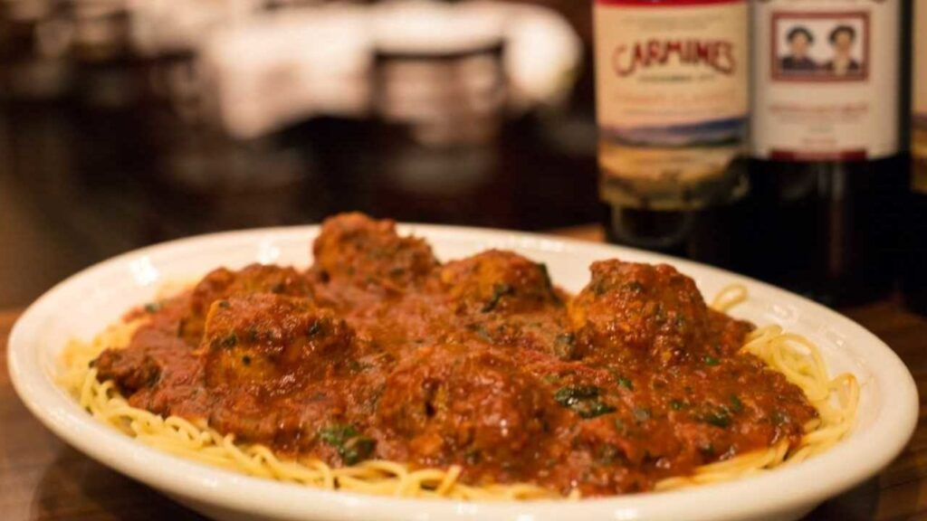 National Meatball Day events in Las Vegas | 2019