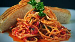 Celebrate National Spaghetti Day in Las Vegas | 2019