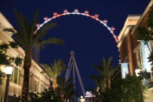 Las Vegas American Restaurant near The LINQ