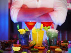 Best Summer Craft Cocktails in Las Vegas