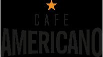 Cafe Americano Logo