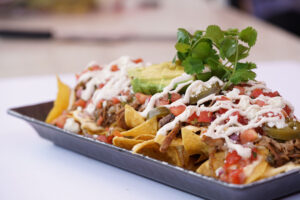 Best Way to Celebrate National Nacho Day in Las Vegas